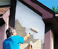 В чем особенность водоэмульсионных красок для фасада