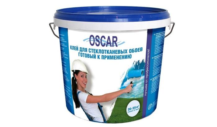 Клей для стеклообоев Оскар
