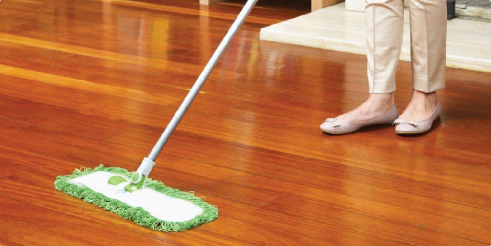 идея применения покрытия ламината в ремонте квартиры