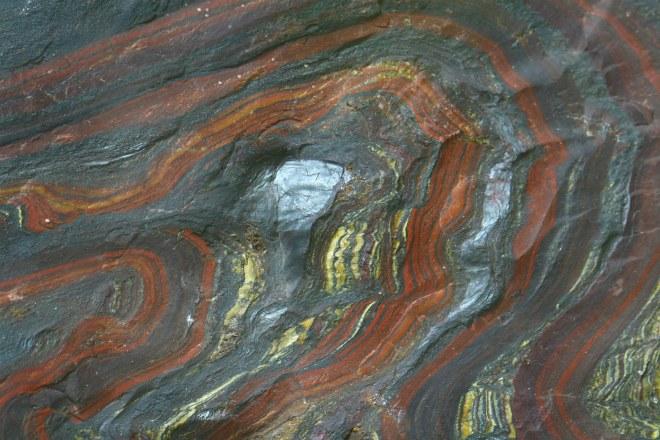 минеральные пигменты