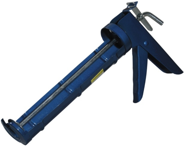 Полукорпусный пистолет для герметика