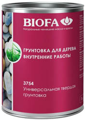 Biofa 3754 Универсальная твердая
