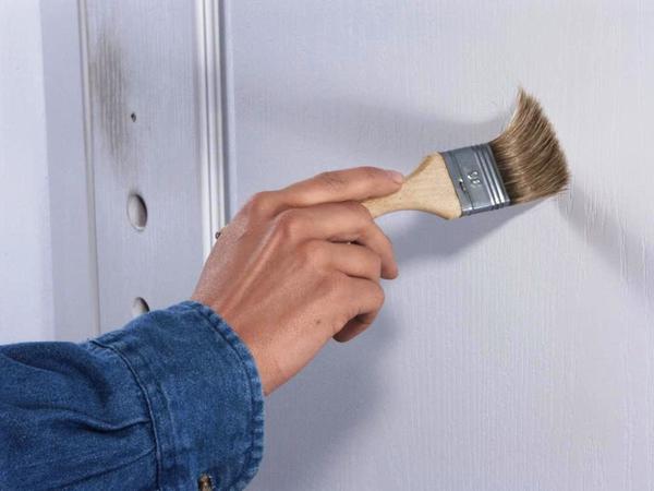 Грунтовка для стен под шпаклевку