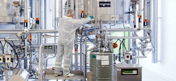 Как изготовляется и где применяется фенолформальдегидная смола