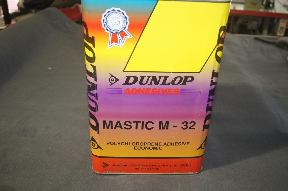 Хлоропреновый MASTIC M-32