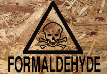 Формальдегид опасный яд
