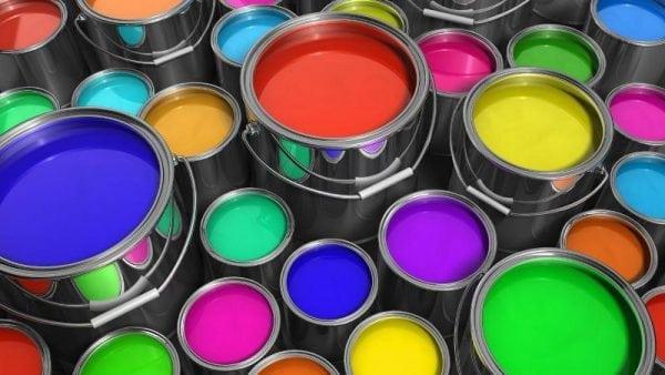 Преимущества и особенности краски жидкий пластик
