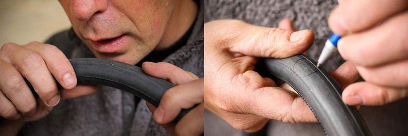 как пользоваться латками для камеры